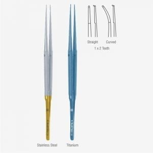 Micro Dissecting Forceps