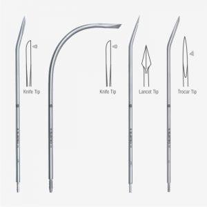 Redon Guide Needle