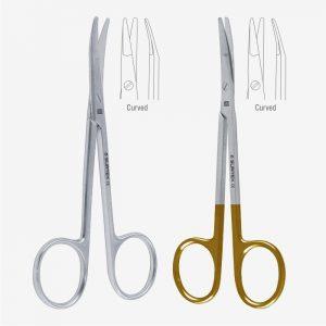 Kilner (Ragnell) Dissecting Scissor