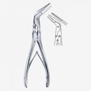 Muehling Bone Shear