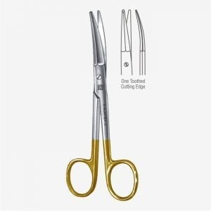 Rees Facelift Scissor