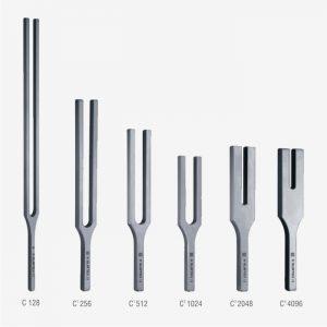 Hartmann Tuning Fork