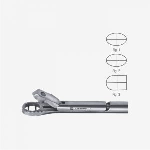 Krause Broncho-Esophagoscopy Forceps Tip