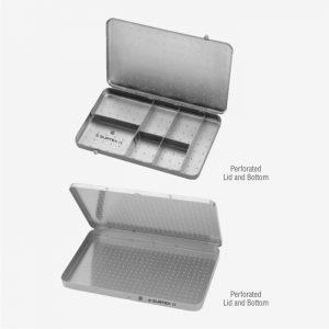 Sauerbruch Needle Case