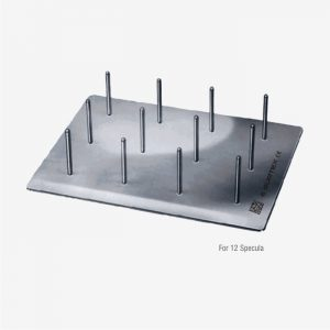 Storage Rack for Ear Specula