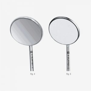 Dental Mouth Mirror