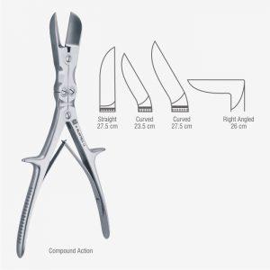 Pinzas de Osteotomía de Stille-Liston