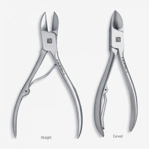 Wire Spring Nail Cutter